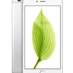 Силиконовые чехлы для Iphone 6+/ iphone 6S+/ (5.5 дюйма)