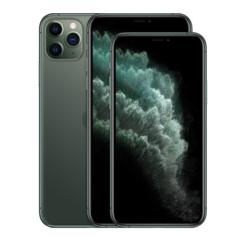 Силиконовые чехлы для Iphone 11 PRO (5.8)