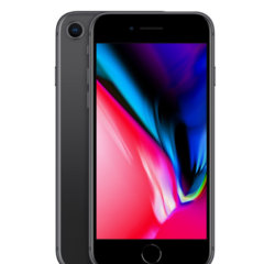 Силиконовые чехлы для Iphone 8