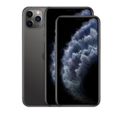Силиконовые чехлы для Iphone 11 PRO MAX (6.5)
